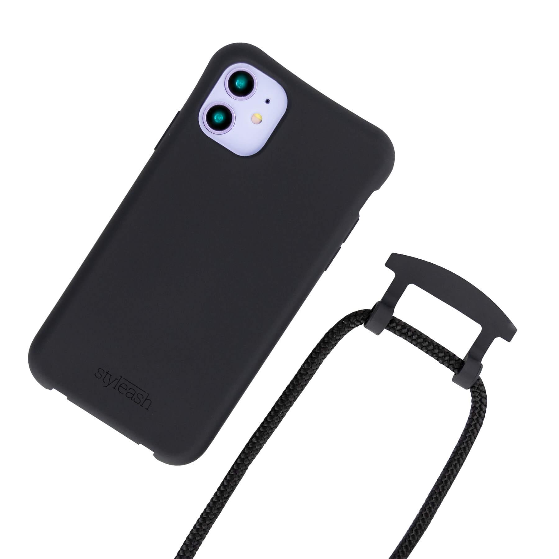 Husă telefon Modular Black