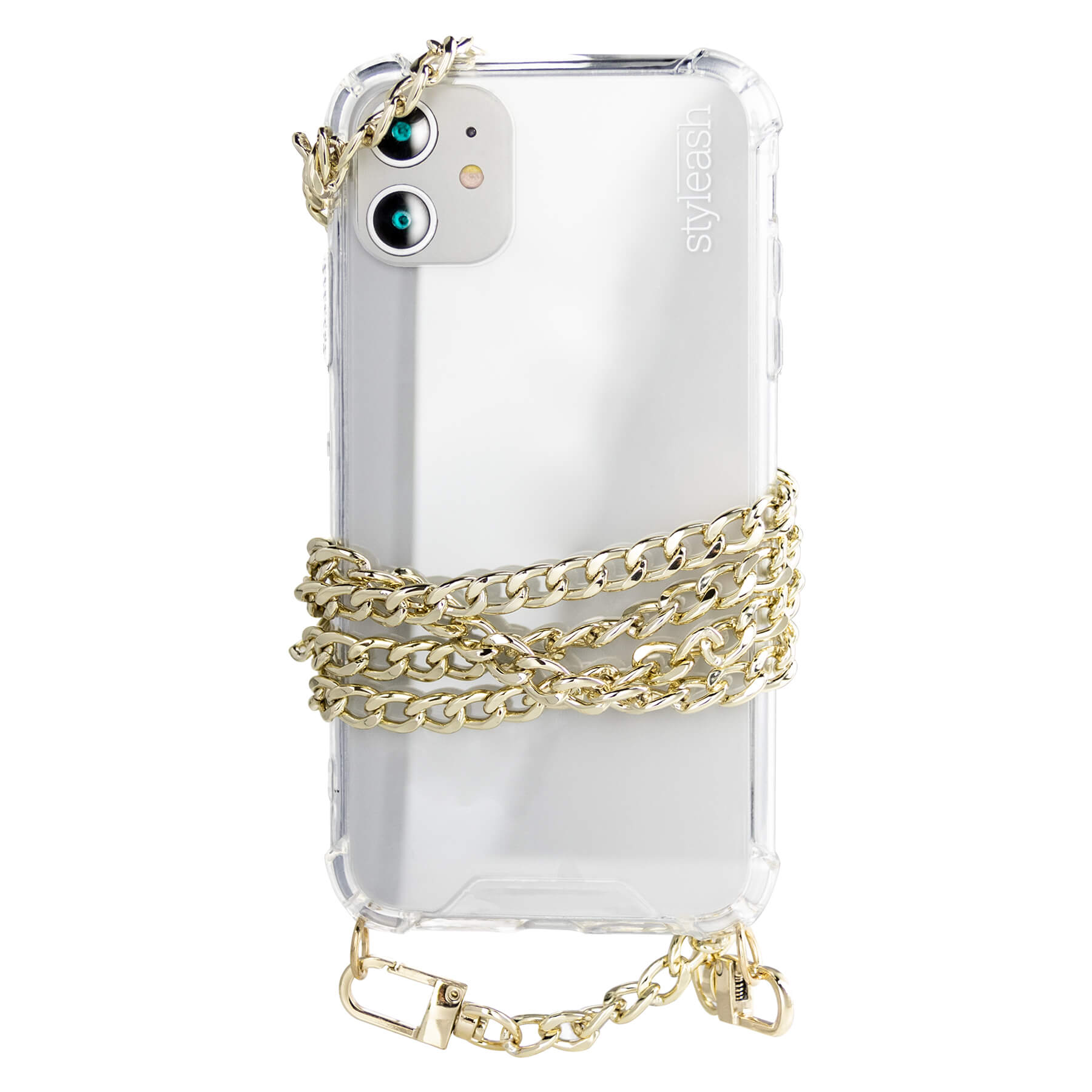 Husă telefon  Gold Obsession