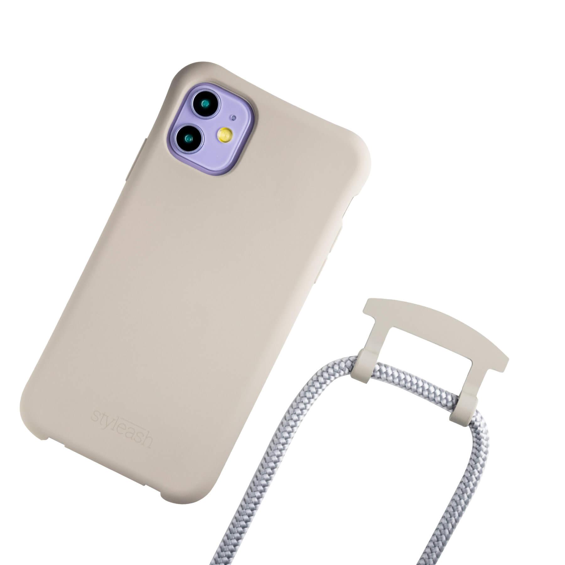 Husă telefon Modular Greige