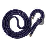 Midnight Blue Single Rope