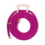 Șnur Lollypop Pink