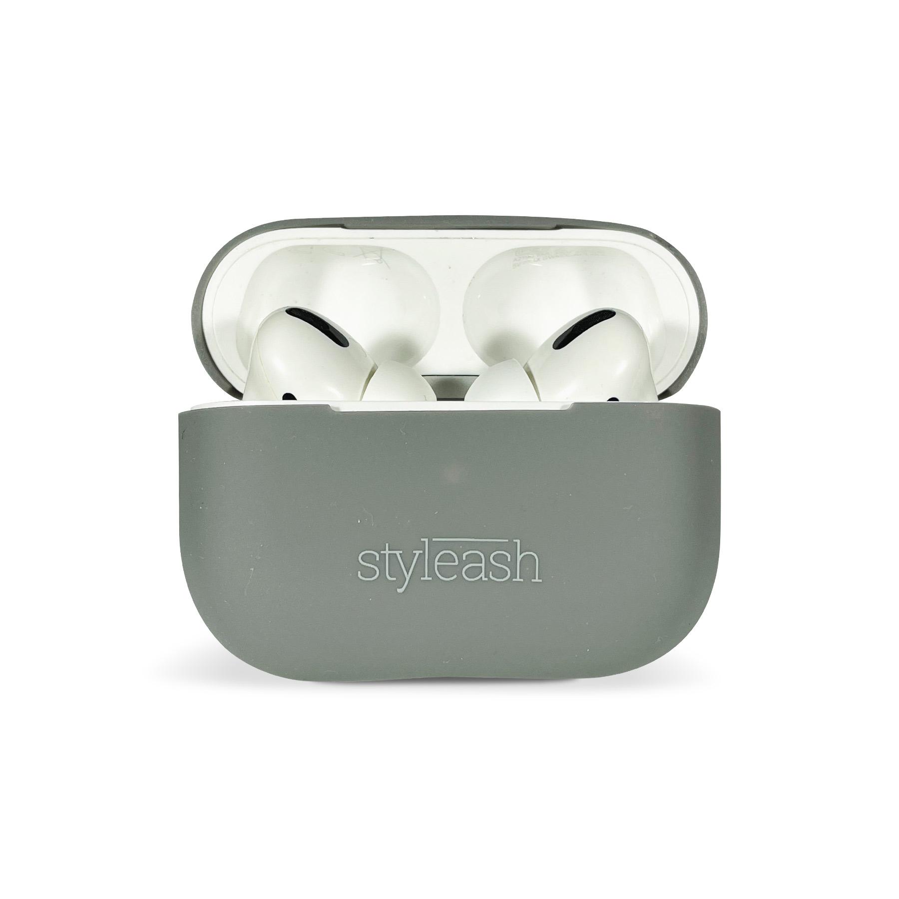 Husă pentru Airpod Pro Grey