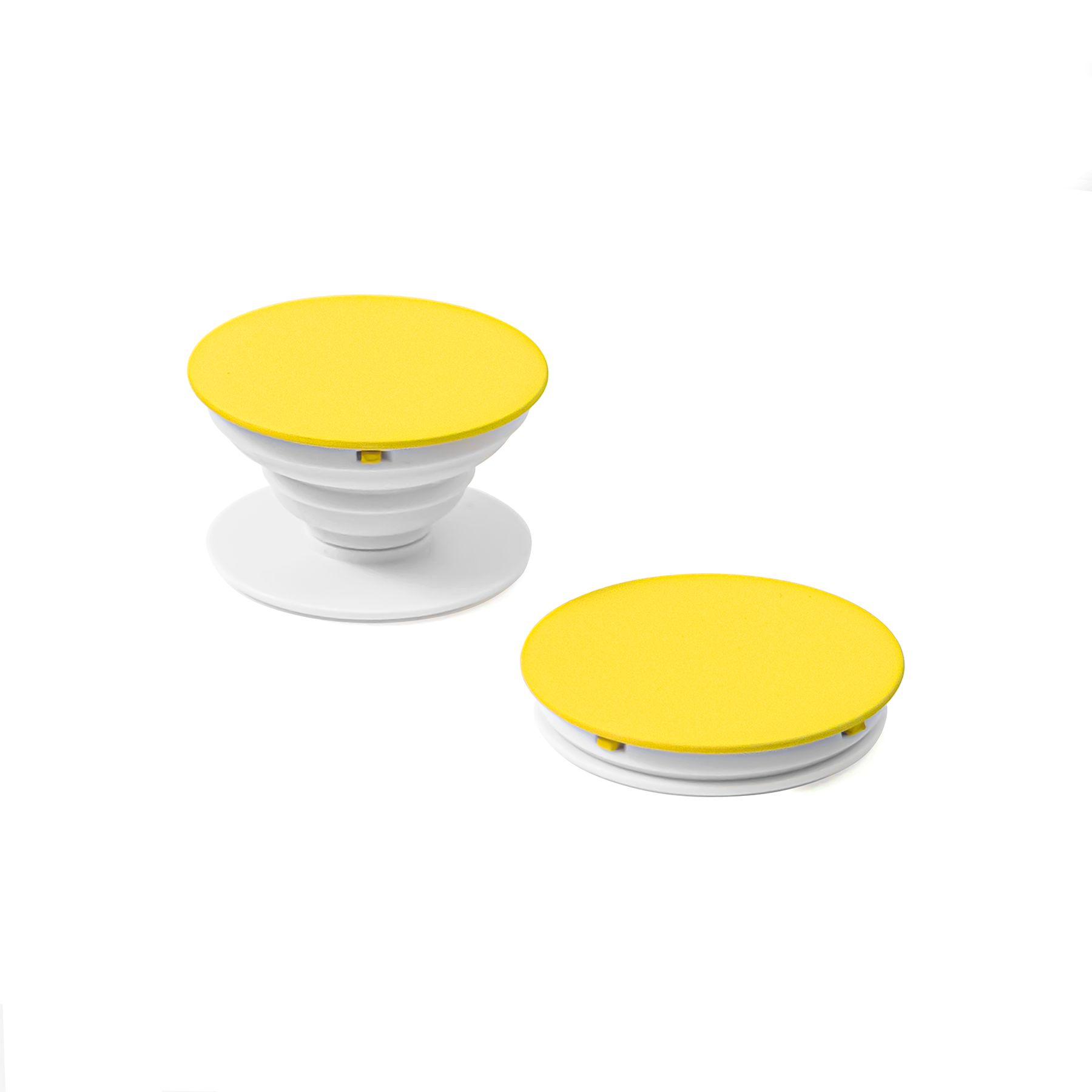 PopSocket Yellow